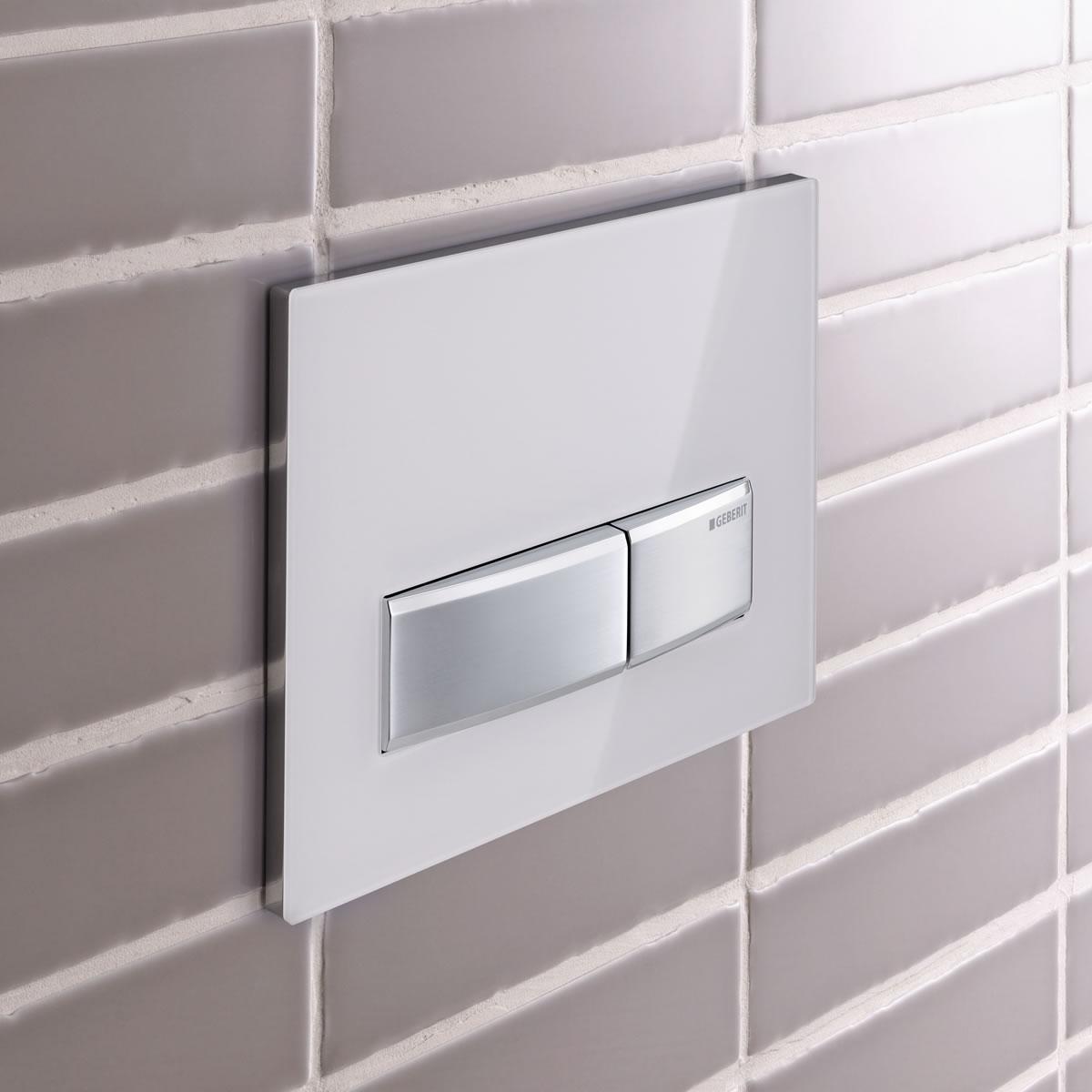 dr ckerplatte geberit sigma50 schnell verf gbar. Black Bedroom Furniture Sets. Home Design Ideas