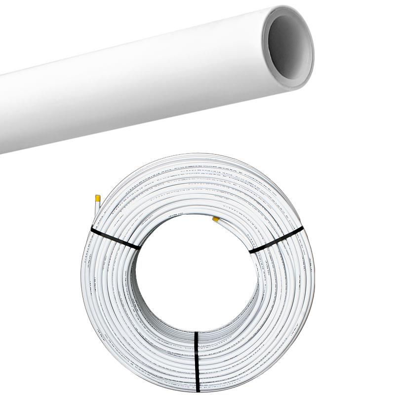 16x2mm,200m Fussbodenheizungsrohr PE-RT,Kunststoffrohr Grundpreis 0,69 €//m