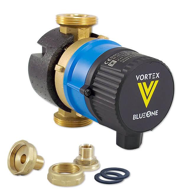 für alle Brauchwasserpumpen für BWO 155 Kugelmotor PM-Rotor NEU Pumpen Rotor